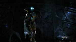 Gulanee encounter suit