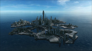 Stargate Atlantis Ancient Alien Civilizations