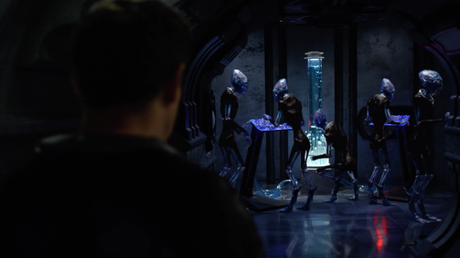 What Could Have Been Stargate Universe Season 3 Retrophaseshift Retrophaseshift