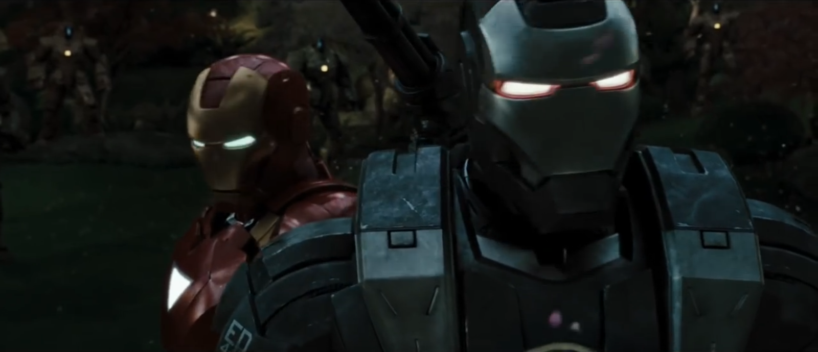 Iron Man 2 was so inconsistent because Marvel required so much in it to set up the Avengers.