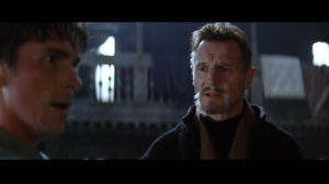 Ra's Al Ghul's inclusion allowed for exploration of a new facet of Batman previously unseen on screen.