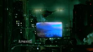 Charlie Jade Season 2 Alphaverse