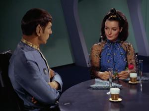 Spock IDIC
