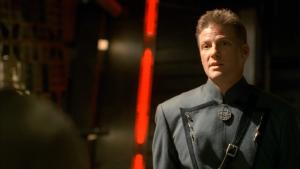 Commander Harken 2
