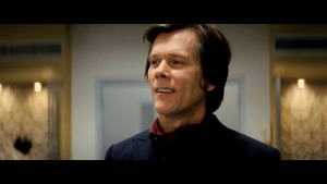 Kevin Bacon X-Men