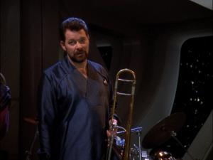 Riker Trombone