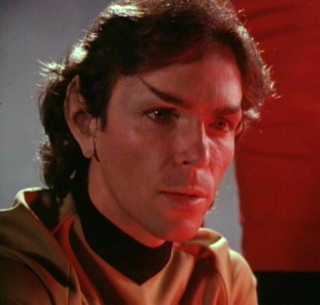 Star Trek The Original Series Rewatch: Dagger of the Mind