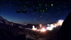 Firefly War