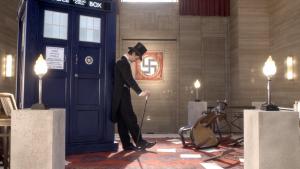 Doctor TARDIS