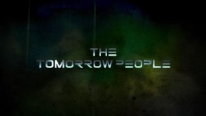 The Tomorrow People Season 2
