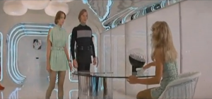 Logan's Run False Utopia