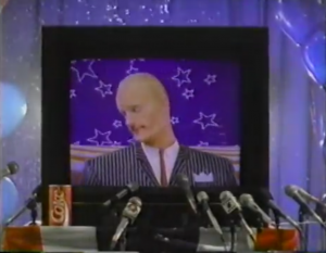 Max Headroom Season 3