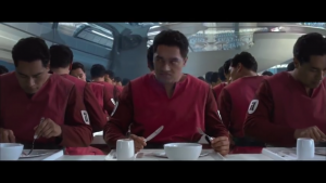 Star Wars Clone troopers Cloning