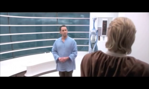 Jango got a pretty sweet pad when he was acting as the DNA source.
