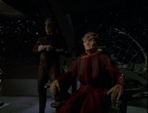 Star Trek Voyager Earth Alien