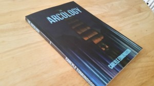 Cyberpunk Book The Arcology