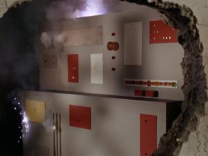 Star Trek Master Computer Landru
