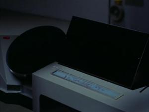 Star Trek Master Computer M-5