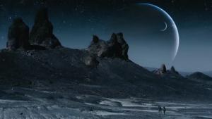 Planet Maveth of Shield season 3