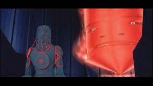 Tron Master Control Program