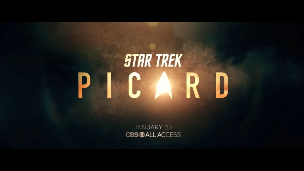 Star Trek Picard Sequel Series