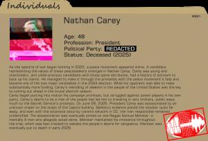 Carey-Dossier