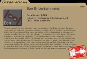 eon-dossier